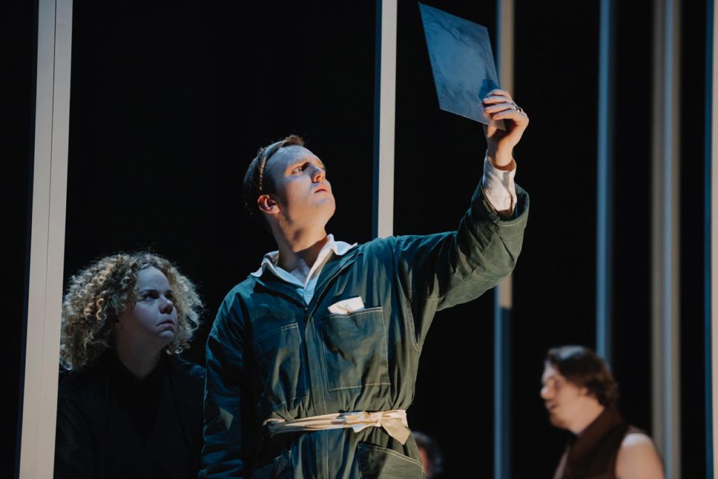 RICHARD II.  von William Shakespeare  Deutsch von Thomas Brasch Saison 2020/21 Burgtheater